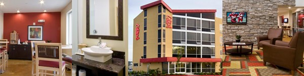 Red Roof Inn Case Study
